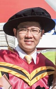 Louis Hon Profile