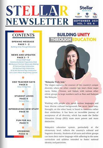 newsletter-8-2021
