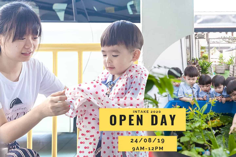 preschool-openday