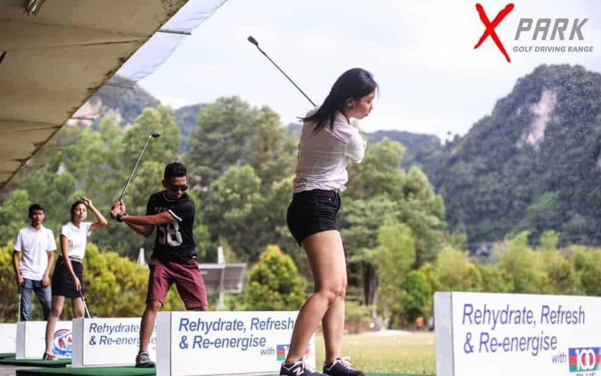 xpark-golf