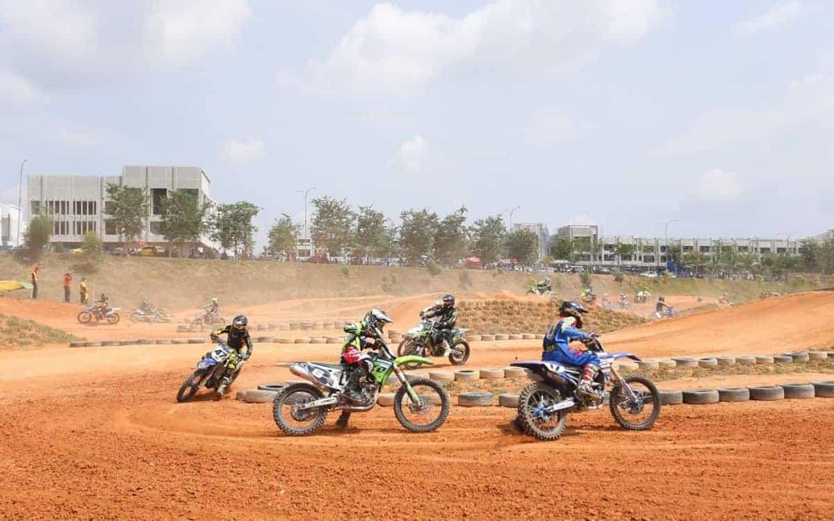 xpark-motocross