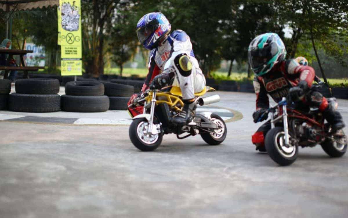 xpark-pocket-bike